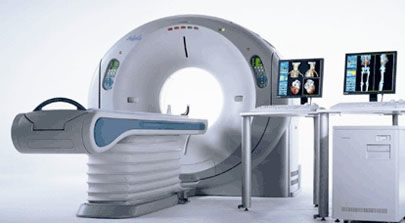 If contrast is planned when performing a computed tomography (CT) scan assigned to the patient, the attending physician may ask you to refrain from eating and drinking fluids 4-6 hours before the scheduled procedure.